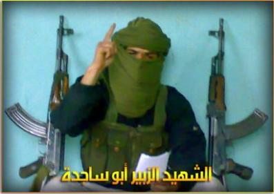 Zubayr Abu Sajida aurait été chargé d'attaquer le siège d'Interpol en Algérie.
