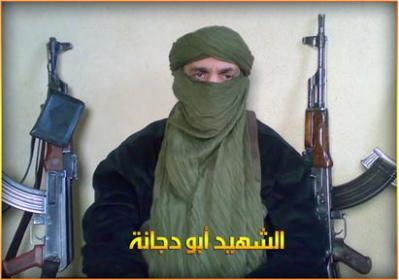 Abu Dujana aurait eu la responsabilité de l'attentat contre le siège des forces spéciales de la police.